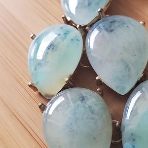 Aldo Jewelry - Blue/Green Necklace